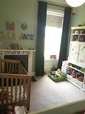 BoligBytte til,United Kingdom,Edinburgh,Kid's room