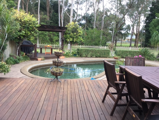 Home exchange in,Australia,EAST BALLINA,House photos, home images