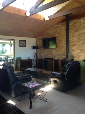Home exchange in,Australia,COFFS HARBOUR,Main living area