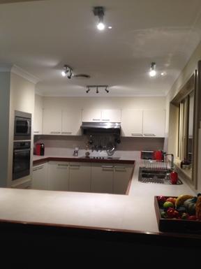 Home exchange in,Australia,COFFS HARBOUR,Remodeled kitchen