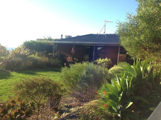 Home exchange in,Australia,MARINO,Our back garden
