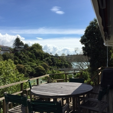 Home exchange in New Zealand,Auckland, Auckland Central,Large relaxing family home with water views,Home Exchange & Home Swap Listing Image