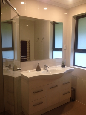 Home exchange in,Australia,MARINO,Main bathroom