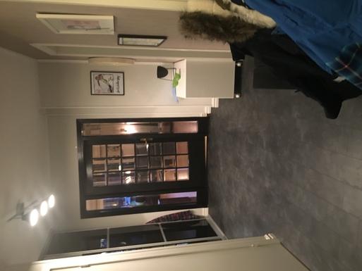 Home exchange in,Norway,Molde,Masterbadroom