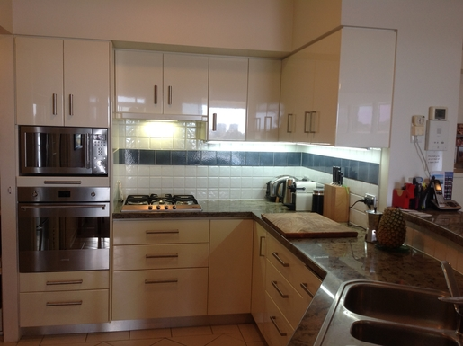 Home exchange in,Australia,Brisbane,Kitchen