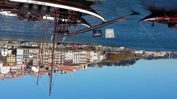 Boligbytte i  Portugal,VIla Nova de Gaia, Porto,Cosy apartment,Home Exchange & House Swap Listing Image