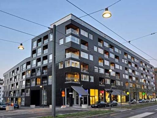 BoligBytte til,Sweden,Stockholm, 0, S,The building