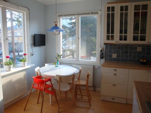 BoligBytte til,Sweden,Hägersten,Direct sunshine to wake you up in the mornings!