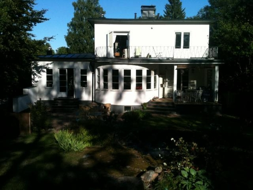 Home exchange in Sweden,Stockholm, 10k, N, Danderyd,Stockholm - perfect for families!,Home Exchange & House Swap Listing Image