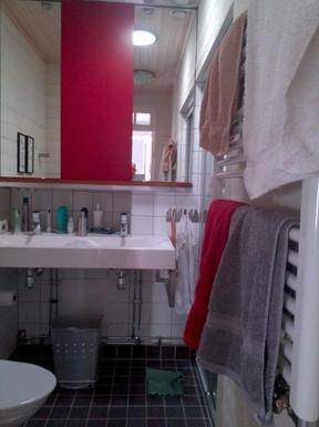 BoligBytte til,Sweden,Stockholm, 0k, S,Shower room