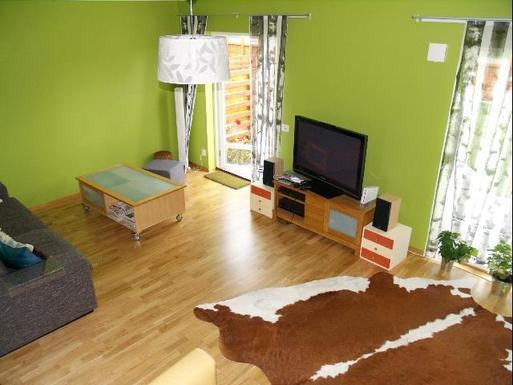 BoligBytte til,Sweden,Stockholm, 0k, SE,Living room with on demand TV, Wii, Netflix