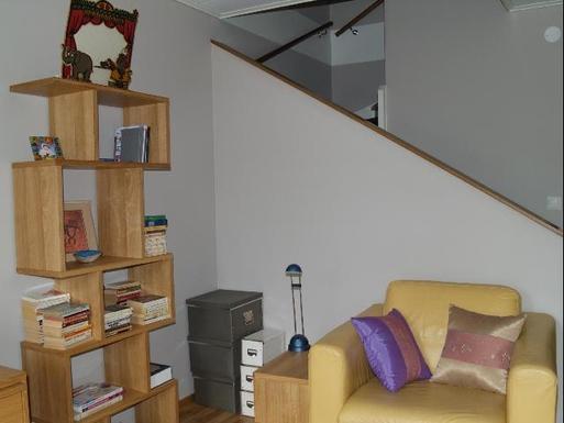 BoligBytte til,Sweden,Stockholm, 0k, SE,Reading corner in the living room