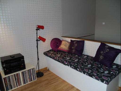 BoligBytte til,Sweden,Stockholm, 0k, SE,Music corner upstairs