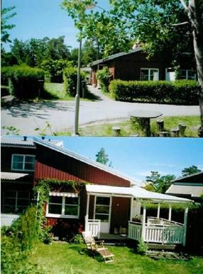 Échange de maison en Suède,Älvsjö, Stockholms län,Sweden - Nyn,Echange de maison, photos du bien