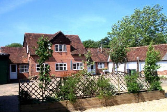 Home exchange in United Kingdom,Ropley, Hampshire,Holiday home 10 miles from Winchester,Home Exchange & Home Swap Listing Image