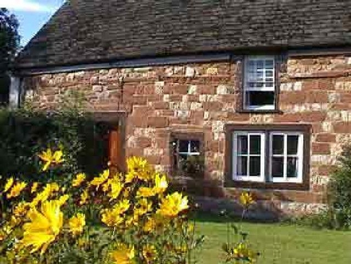 Bostadsbyte i Storbritannien,Appleby-in-Westmorland, Cumbria,17thC Cumbrian cottage n Lakes/Dales/Scotland,Home Exchange Listing Image