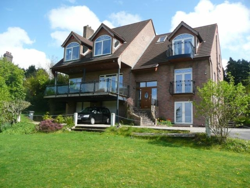 Huizenruil in  Verenigd Koninkrijk,Belfast, Northern Ireland,Spacious family home with fabulous views,Huizenruil foto advertentie