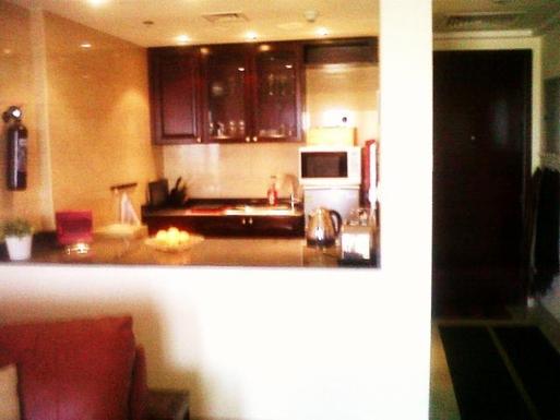 BoligBytte til,United Arab Emirates,Dubai airport 45 minutes,Kitchen 1 bed RAK