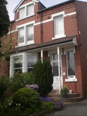 Boligbytte i  Storbritannia,Leeds, West Yorkshire,Leeds - Family Home,Home Exchange & House Swap Listing Image