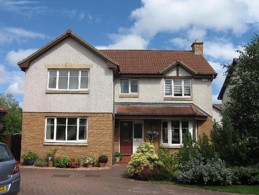 Scambi casa in: Regno Unito,Linlithgow, West Lothian,Family home 15 miles west of Edinburgh,Immagine dell'inserzione per lo scambio di case