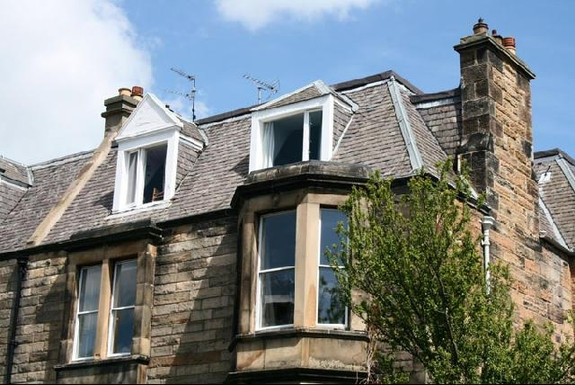 Home exchange in United Kingdom,Edinburgh, Scotland,Spacious home overlooking Arthur's Seat,Home Exchange & Home Swap Listing Image