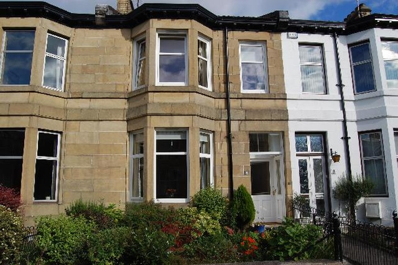 Wohnungstausch in Vereinigtes Königreich,Jordanhill, Glasgow,2 bedroom home in Glasgow,Home Exchange Listing Image