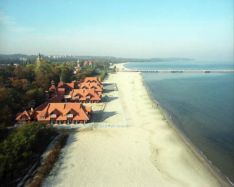 Huizenruil in  Polen,Gdansk, 10k, NW, pomorskie,Poland - Gdansk, 10k, NW - Apartment,Home Exchange Listing Image