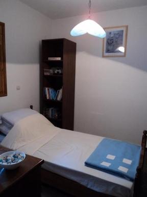 BoligBytte til,Greece,Kalamata, 30m, S,Second bedroom