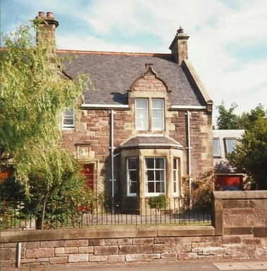 Home exchange in Royaume-Uni,Edinburgh, Scotland,Great Britain - Edinburgh, 5m, W - House (2 f,Echange de maison, photo du bien