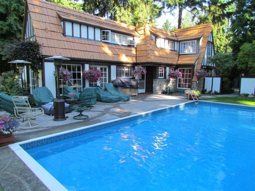 Home exchange country Verenigde Staten,Beaux Arts, Washington,USA - Seattle, 10m, E - House (2 floors+),Home Exchange Listing Image