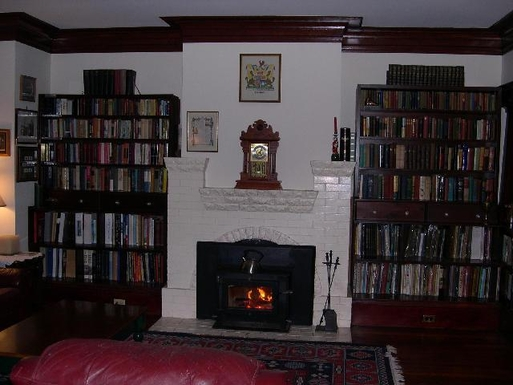 front room (second-level sitting room)