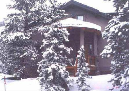 Boligbytte i  USA,Breckenridge, Colorado,USA - Breckenridge - House  sleeps 14,Home Exchange & House Swap Listing Image