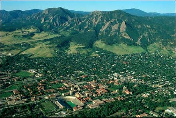 Home exchange in United States,Boulder, CO,USA - Boulder, 30m from, Denver, 30m, NW - Ho,Home Exchange & House Swap Listing Image