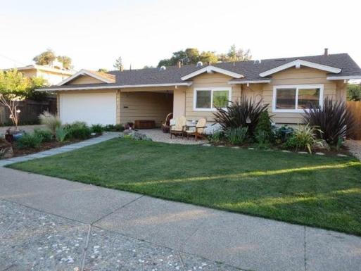 Huizenruil in  Verenigde Staten,San Rafael, California,USA - San Rafael - House (1 floor),Home Exchange Listing Image