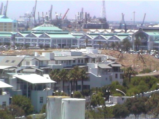BoligBytte til,South Africa,Cape Town, 2k, W,View of Cape Town Waterfront