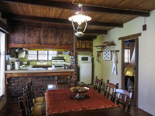 BoligBytte til,South Africa,Lyttleton,Cottage Dining Room and Kitchen