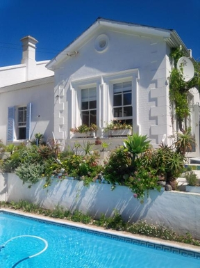 Wohnungstausch in Südafrika,Cape Town, Western Cape,South Africa - Cape Town - House (1 floor),Home Exchange Listing Image