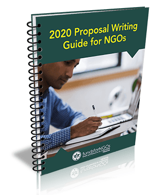 2020 Proposal Writing Guide