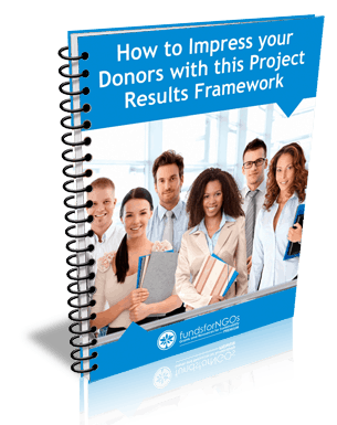 How to Impress Your Donors with This Project