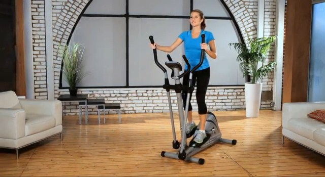 Exerpeutic 1000xl Heavy Duty Magnetic Elliptical Review And Compare