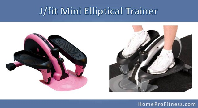 J Fit Mini Elliptical Trainer Review Compare 100s Of Ellipticals