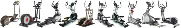 Best Elliptical Trainers in 2014 | Best Elliptical Machines in 2014