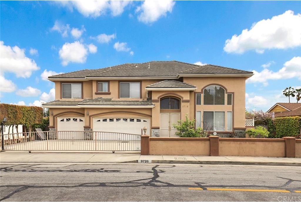 9726 E Naomi Avenue, Arcadia, CA 91007