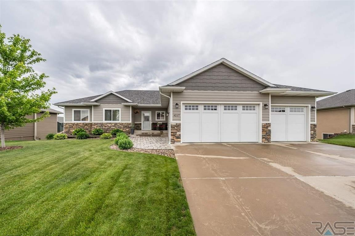 4217 N Olympia Drive Sioux Falls Sd 57107