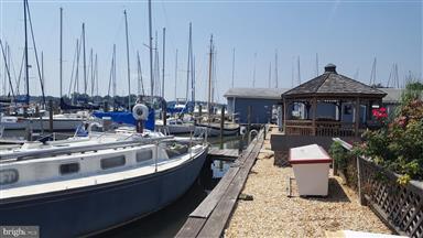 Boat Slip Riverside Drive #ET1, Galesville, MD 20765