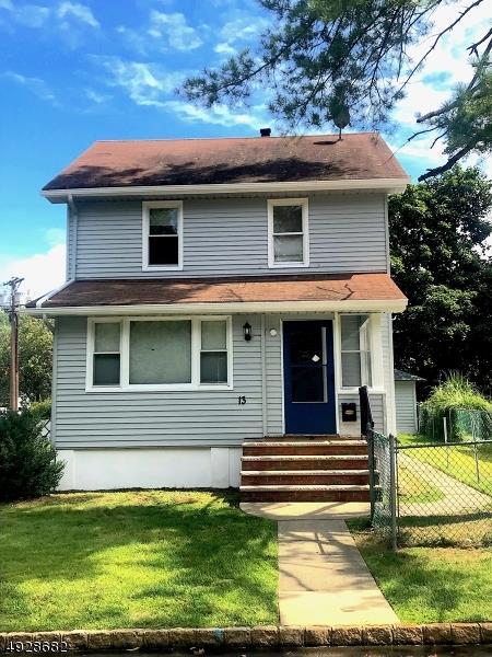 13 Elm Drive, Cedar Grove, NJ 07009