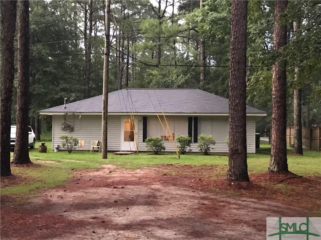 214 Dublin Road, Pooler, GA 31322