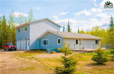 Badger East Real Estate & Homes For Sale - Homesnap