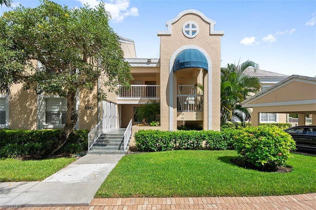 6141 Pelican Bay Boulevard #17, Naples, FL 34108