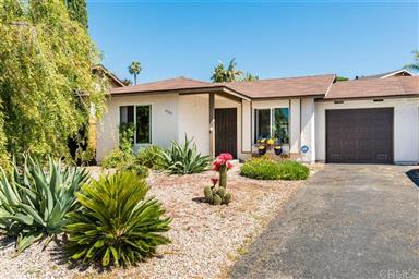 4584 Sunrise Ridge Oceanside,CA 92056